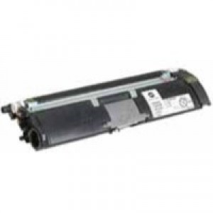 Konica Minolta Magicolor 2430DL/2400W/2500W Toner Cartridge High Capacity Black 1710589-004