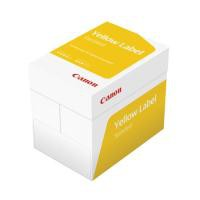 Canon Yellow Label Standard ECF A4 Paper 80gsm 97003515