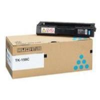 Kyocera Mita Toner Cartridge Cyan Code TK-150C