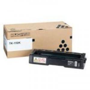 Kyocera Mita TK150 FS-C1020MFP Black Toner Cartridge Code 1T05JK0NL0