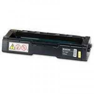Kyocera Mita TK150 FS-C1020MFP Yellow Toner Cartridge Code 1T05JKANL0