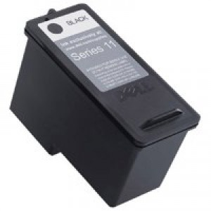 Dell No. JP451 Inkjet Cartridge High Capacity Black Ref 592-10275