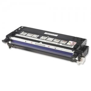 Dell 3110CN 8K High Yield Black Toner Cartridge Code 593-10170