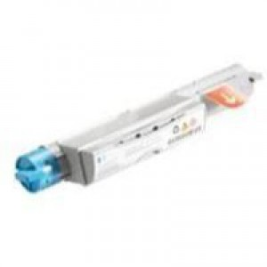 Dell No. GD900 Laser Toner Cartridge High Capacity Page Life 12000pp Cyan Ref 593-10119