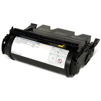 Dell No. GD531 Laser Toner Cartridge Return Program Page Life 10000pp Black Ref 595-10010