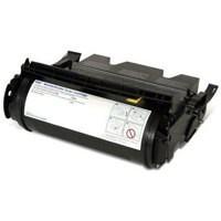 Dell No. GD531 Laser Toner Cartridge Return Program Page Life 10000pp Black Ref 595-10010
