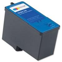 Dell No. MK991 Inkjet Cartridge Standard Capacity Colour Ref 592-10210