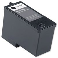 Dell No. CH883 Inkjet Cartridge High Capacity Black Ref 592-10291