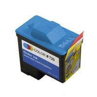 Dell No. T0530 Inkjet Cartridge Colour Ref 592-10040