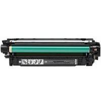 Hewlett Packard Colour LaserJet Toner Cartridge Black CE830C