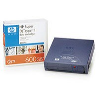 Hewlett Packard Super DLT 2 Tape 600Gb Q2020A