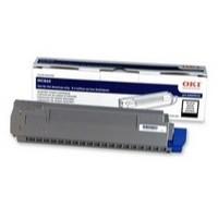 Oki MC860 Toner Cartridge 9.5K Black Code 44059212
