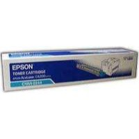 Epson S050244 Laser Toner Cartridge Page Life 8500pp Cyan Ref C13S050244