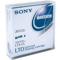 Sony LTO/Ultrium Universal Cleaning Cartridge LTXCLN