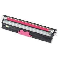 OKI Laser Toner Cartridge High Yield Page Life 2500pp Magenta Ref 44250722