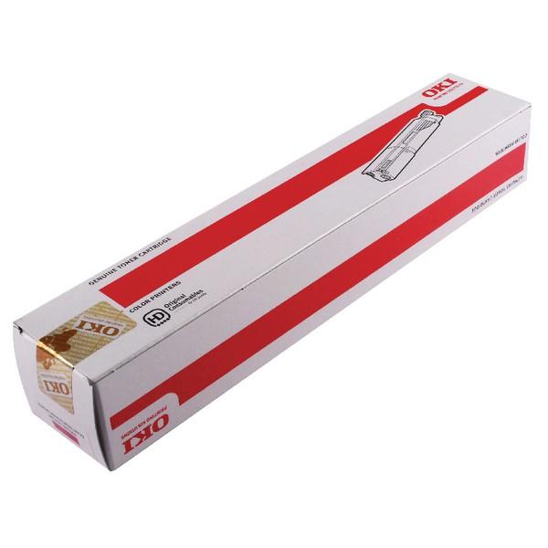 Oki MC350/MC360 Toner Cartridge Magenta
