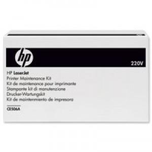 HP Laserjet CP3525/CM3530 Fuser Unit Code CE506A