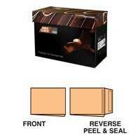 Avant Garde Gusset Pocket Peel & Seal Cream Manilla C5 Pack 125