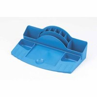 Avery Original Desk Tidy Blue 88MLBLUE