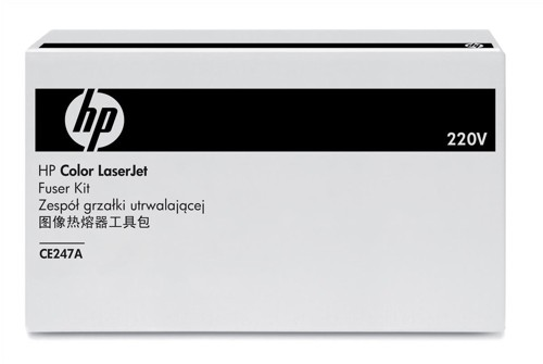 Hewlett Packard [HP] Colour LaserJet Fuser Kit Ref CE247A