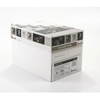 Image for Color Copy Paper Coated Glossy White SRA3 450x320mm  170gm Pack 250