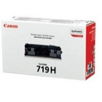 Canon CRG-719H Laser Toner Cartridge High Yield Page Life 6400pp Black Ref 348B002