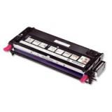 Dell 3130 Standard Capacity Magenta Toner Cartridge 3K Code 593-10296