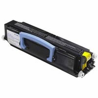Dell 1720 Toner Cartridge RP380 Black 593-10239