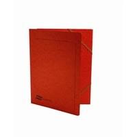 Europa Portfolio File Red 4758