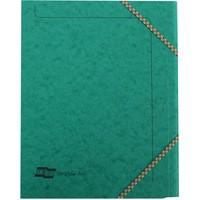 Europa Portfolio File Green 4753