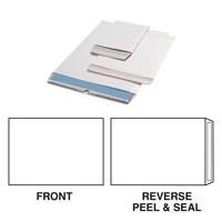 All Board Pocket Peel & Seal White C4 Pack 100