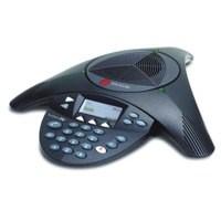Polycom Soundstation 2 Expandable Voice Conferencing Telephone Unit 26807