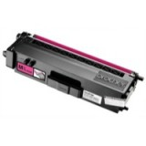 Brother Laser Toner Cartridge Page Life 3500pp Magenta Code TN325M