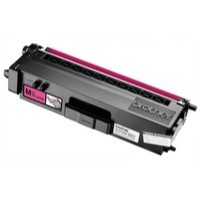 Brother Laser Toner Cartridge Page Life 3500pp Magenta Ref TN325M