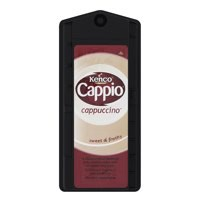 Kenco Cappucino Instant Coffee Singles Capsule 8.1g Ref A03800 [Pack 160]