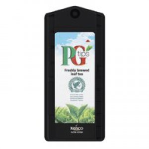 PG Tips Tea Bags Singles Pack 160 Code A00626