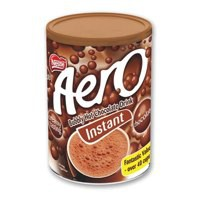 Aero Hot Chocolate 42 Servings Tub 1kg Ref 5218043