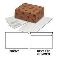 Mailer Gummed White Oversize C5 Pack 500