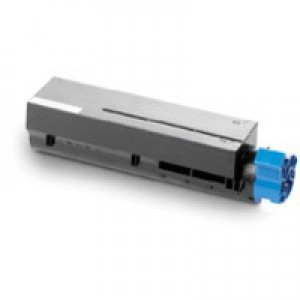Oki B411/B431 Black Toner Cartridge 3K Code 44574702