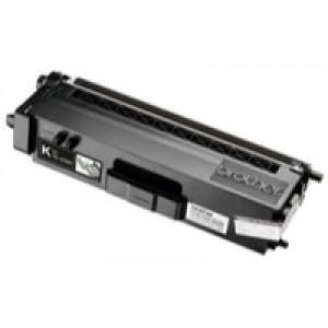 Brother Laser Toner Cartridge Page Life 6000pp Black Code TN328BK