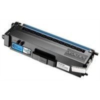 Brother Laser Toner Cartridge Page Life 6000pp Cyan Code TN328C