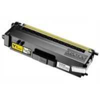 Brother Laser Toner Cartridge Page Life 6000pp Yellow Code TN328Y