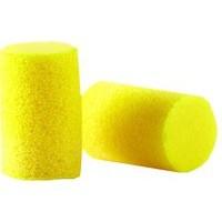 3M E-A-R Classic Earplugs PVC Uncorded EN352-2 Noise Level Reduction 36dB Ref PP-01-002 [Pack 250]