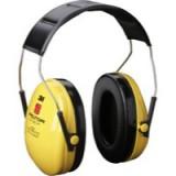 3M 1435 Optime I Headband Ear Muff Defenders Medium Noise Level Reduction 26dB Ref H510A-401-GU