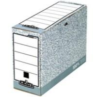 Fellowes R-Kive System Transfer File 120mm 01805