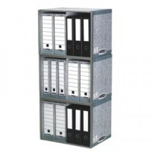 Bankers Box System Stax File Store