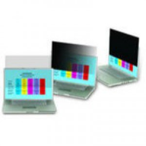 3M Privacy Screen Filter Anti-glare Frameless Laptop or TFT LCD 14.1in Widescreen Code PF14.1W