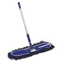 Bentley Dustbuster Sweeper Snap Frame with Telescopic Handle 60cm Ref SPC/DB60