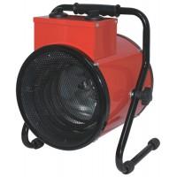 Image for Prem-i-air Drum Garage Heater Two Speed 3kw 5.4kg Ref EH1366