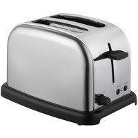 White Two Slice Toaster